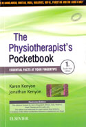 The Physiotherapists Pocket Book Essential Facts At Your Fingertips