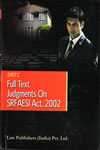 DRTC Full Text Judgments on SRFAESI Act 2002