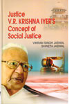 Justice V R Krishna Iyers Concept of Social Justice
