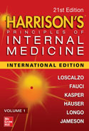 Harrisons Principles of Internal Medicine In 2 Volume