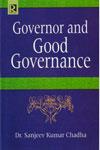 Governor and Good Governance