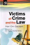 Victims of Crime and the Law