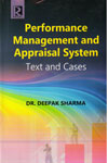 Performance Management and Appraisal System Text and Cases