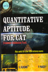 Quantitative Aptitude For CAT Also Useful for Other MBA Entrance Exams