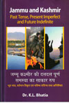 Jammu and Kashmir Past Tense Present Imperfect and Future Indefinite