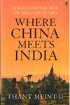Where China Meets Inida