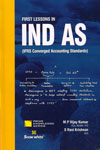 First Lessons in IND AS IFRS Converged Accounting Standards