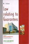 Law Realting to Guarantees