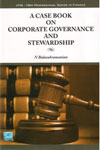 A Case Book on Corporate Governance and Stewardship