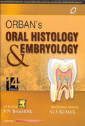 Orbans Oral Histology and Embryology