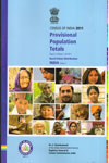 Census of India 2011 Provisional Population Totals Paper 2 Volume 1 of 2011 Rural Urban Distribution India Series 1