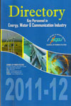 Directory of Key Personnel in Energy Water and Communication Industry