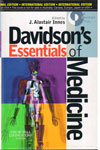 Davidsons Essentials of Medicine