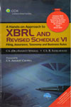 A Hands on Approach to XBRL and Revised Schedule VI