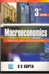 Macroeconomics Theory and Applications