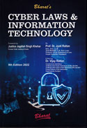 Cyber Laws and Information Technology
