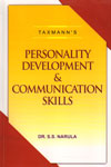 Personality Development and Communication Skills