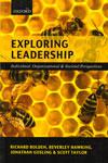 Exploring Leadership Individual Organizational and Societal Perspectives