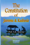 The Constitution of Jammu and Kashmir