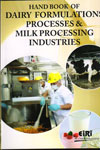 Hand Book of Dairy Formulations Processes and Milk Processing Industries