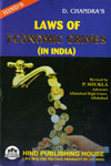 Laws of Economic Crimes In India