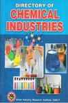 Directory of Chemical Industries In 2 Vols