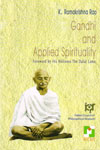Gandhi and Applied Spirituality