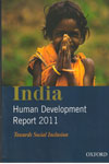 India Human Development Report 2011 Towards Social Inclusion