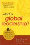 What is Global Leadership