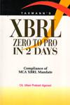 XBRL Zero to Pro in 2 Days