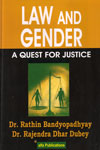 Law and Gender A Quest For Justice