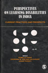 Perspectives on Learning Disabilities in India Current Practices and Prospects