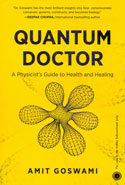 Quantum Doctor a Physicists Guide to Health and Healing