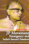 JP Movement Emergency and Indias Second Freedom