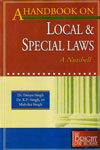 A Handbook on Local and Special Laws
