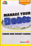 Manage Your Debts