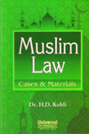 Muslim Law Cases and Materials