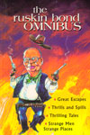 The Ruskin Bond Omnibus Vol V