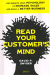Read Your Customers Mind
