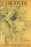 Granta The Magazine of New Writing