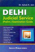 Delhi Judicial Service Prelim Examination Guide