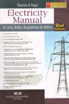 Electricity Manual 42 Acts Rules Regulations and Orders