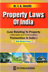 Property Laws of India