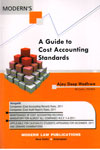 A Guide to Cost Accounting Standards