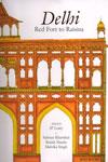 Delhi Red Fort to Raisina