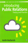 Introducing Public Relations Theory and Practice