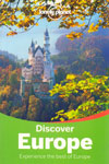 Discover Europe Lonely Planet