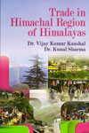 Trade in Himachal Region of Himalayas