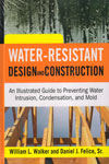 Water Resistant Design and Construction