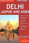 Delhi Jaipur and Agra